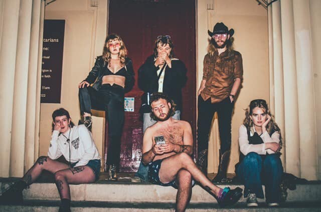 Brighton punk band wife swap usa