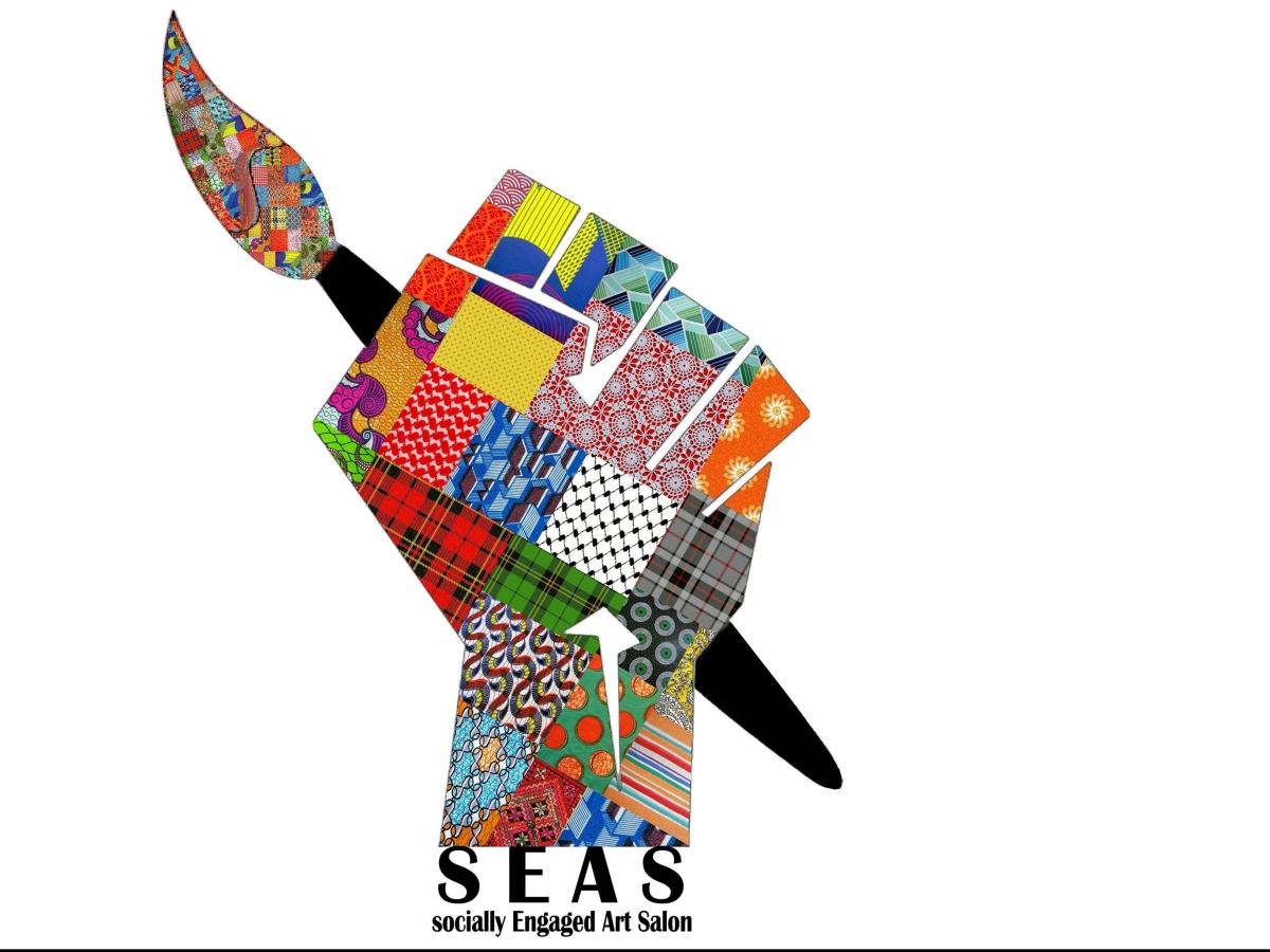 seas brighton art exhibition