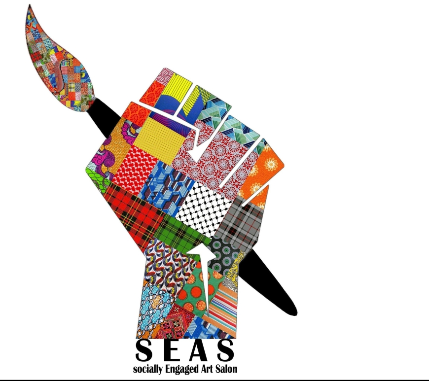 seas brighton art exhibition
